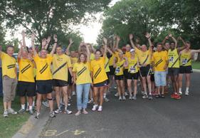 Gauteng's Great Race