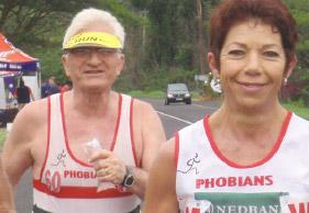 Phobians Running Club