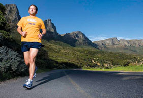 My Comrades: Modern Athlete Readers share their 2010 Experience