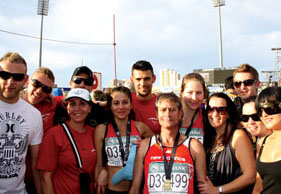 My Comrades: Modern Athlete readers share their Comrades 2010 experience