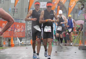 The Two Oceans Legend