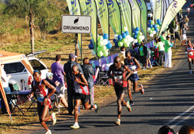 Ironman Glory: Now it's Time to Tackle Comrades!