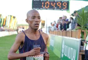 George Mofokeng