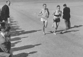 When Running Becomes a Headache…