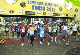 Triathlon Growing in Egoli