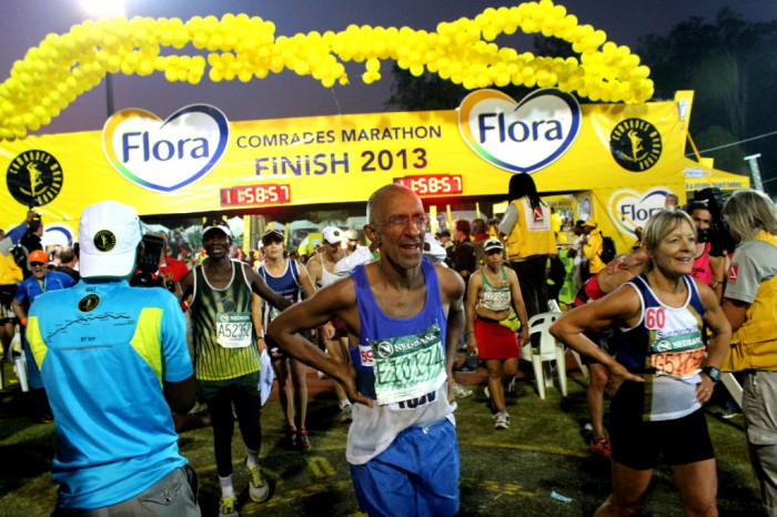 Let's get ready for the 90th edition of the Comrades Marathon