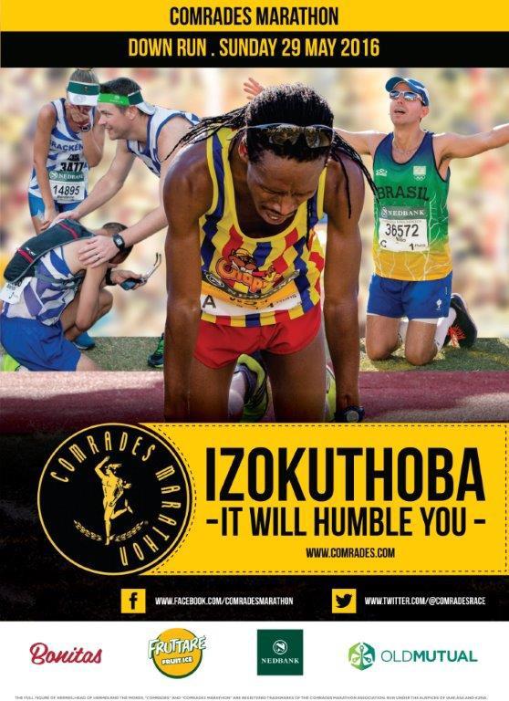 Profile of the Soweto 10 km run