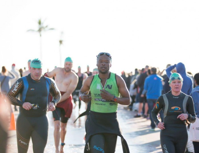 The Dischem Half Marathon and 5KM Dash Fun Run are becoming very popular. No wonder runners give it the thumbs up!