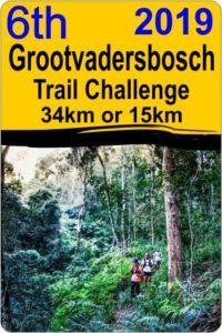 GROOTVADERSBOSCH TRAIL RUN