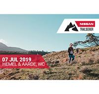 Nissan TrailSeeker Trail Run Series #3 Hemel & Aarde