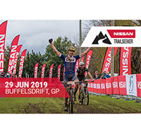 Nissan TrailSeeker MTB Series #2 Buffelsdrift
