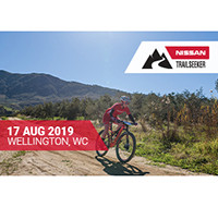 Nissan TrailSeeker MTB Series #4 Wellington