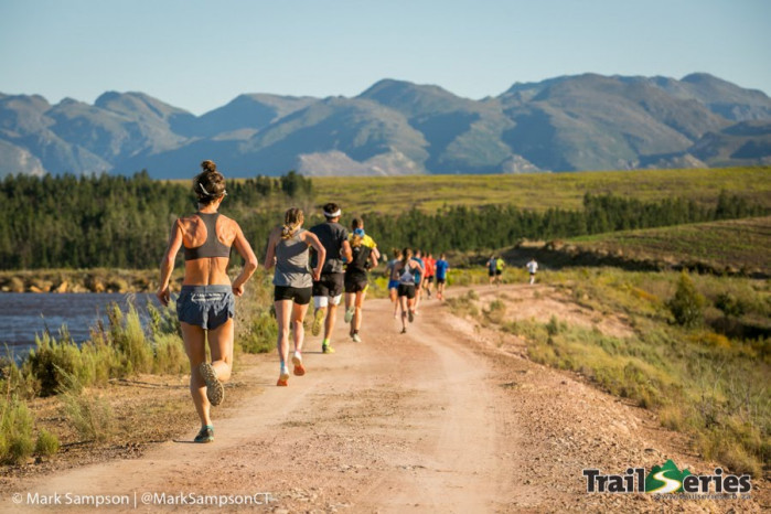 Cape Winter Trail Series - Race 1