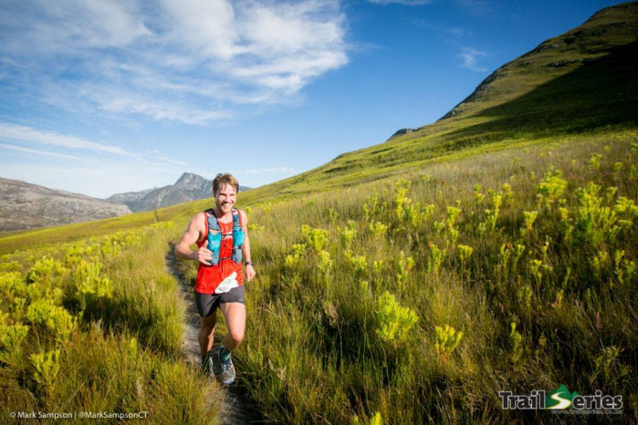 Cape Winter Trail Series - Race 4