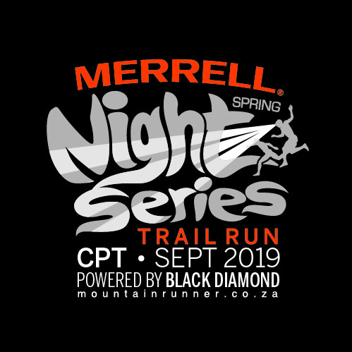 Merrell Spring Night Run #3 powered by Black Diamond