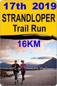 STRANDLOPER TRAIL RUN