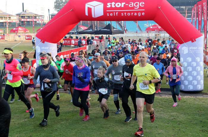 Stor-Age Festival of Running 2019