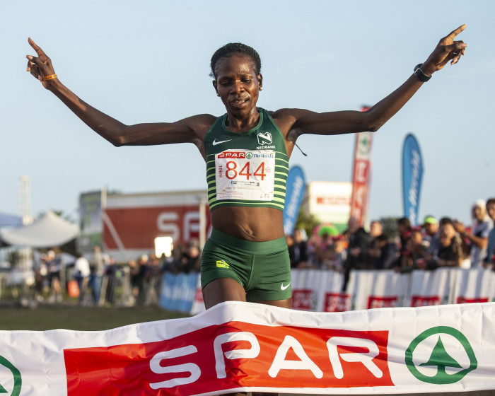 Fast Pace Expected in Cape Town SPAR Women's 10km Challenge