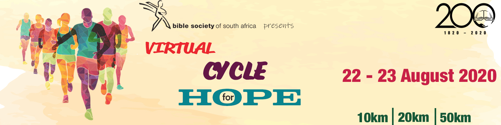 Cycle-for-Hope_Header Cycle for Hope 20km Results