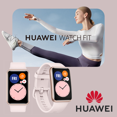Huawei Fit Watch